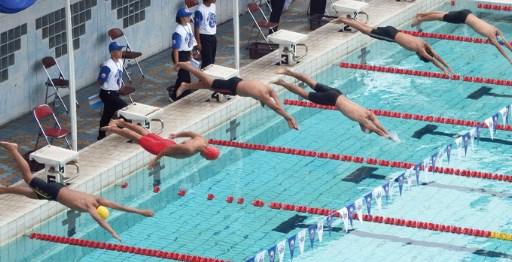 Macam-Macam Gaya Dalam Olahraga Renang