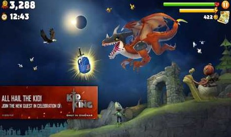 hungry-dragon-apk