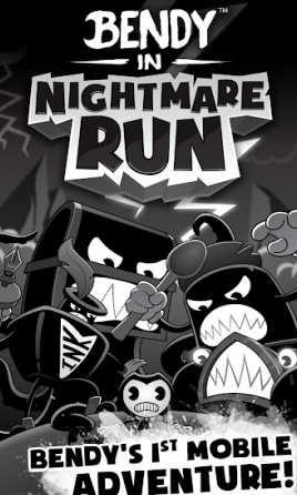 bendy-in-nightmare-run-apk