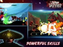 demon-warrior-apk