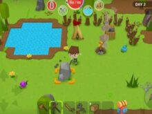 mine-survival-apk
