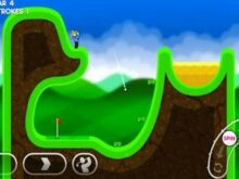 super-stickman-golf-3-apk