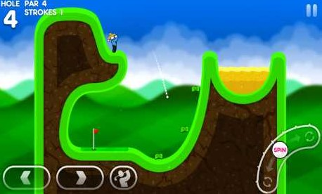 super-stickman-golf-3-apk