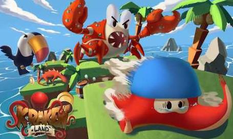 kraken-land-apk