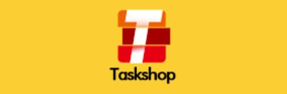 TaskShop Penghasil Uang